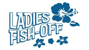 Ladies Fish-Off Logo