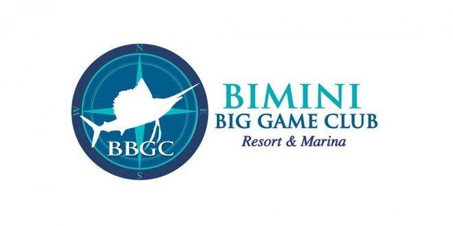 Bimini Big Game Club Logo