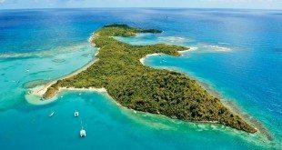 Green Island, Antigua. Courtesy of Nonsuch Bay Resort, Antigua