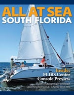 All At Sea - South Florida - November 2015