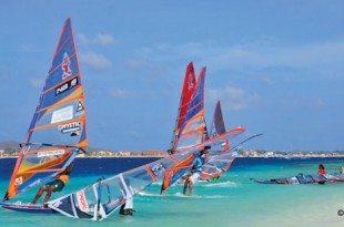 Bonaire Sailing Regatta & Festival 2015