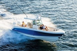 SOUTH FLORIDA NEWS: 330 Outage. Courtesy of Boston Whaler