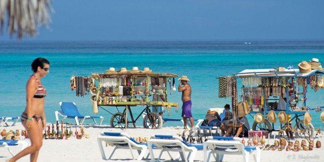 Varaderos Beach, Cuba. Photo: Emmanuel Huybrechts