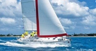 Sunsail confirms support of St. Maarten Heineken regatta