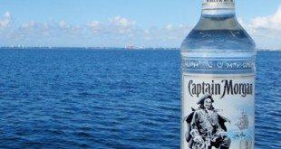 Captain Morgan White Rum Taste Test