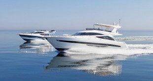 MarineMax Partnership with Galeon Yachts