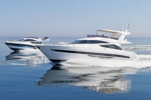 MarineMax Partnership with Galeon Yachts