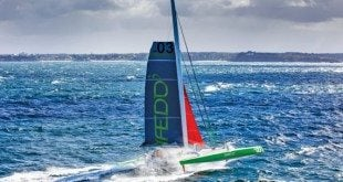 Multihulls in Caribbean Regattas: Record breaking Phaedo3 has taken the Caribbean regatta scene by storm
