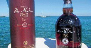 Rum Review: Dos Maderas PX 5+5