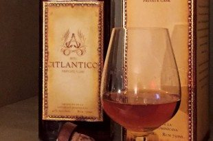 RUM: Atlantico Private Cask