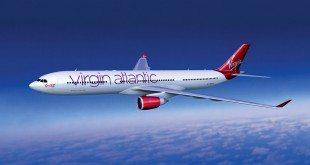 Virgin Atlantic Sponsor Antigua Sailing Week