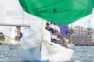 San Sebastian Vela Cup 2016 Racer's Report