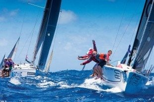 Regatta Preview: Les Voiles St. Barth