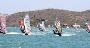 Caribbean News: WSV Curacao Windsurfing Series 2015 Award Ceremony