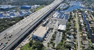 Lauderdale Boatyard and Marina Redevelopment