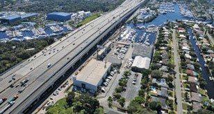 Lauderdale Boatyard and Marina Redevelopment