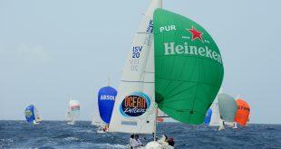 Puerto Rico Heineken International Regatta
