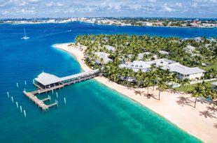 Key West Luxury Getaway:Photo courtesy of Sunset Key Cottages Resort