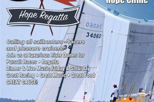 Hope Regatta in Oriental