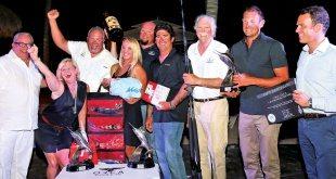 Blue Marlin Classic: Top Team, Auspicious. Photography courtesy of Richard Gibson