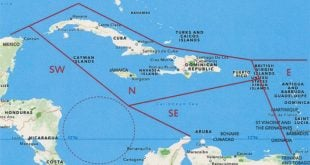 Lesser Antilles Cruising Guides
