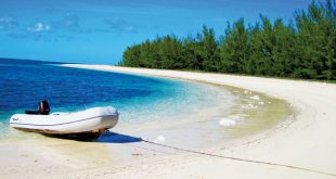 Northern Abacos Part 1 : Photo by Captain Shane, SV Guiding Light