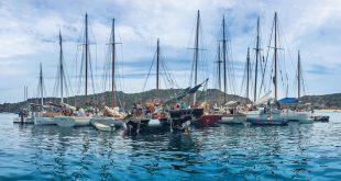 West Indies Regatta : Photo courtesy of Aragorn