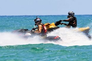 powerboating events : Villa Marina Offshore Cup
