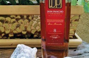 Don Pancho Origenes Reserva 8