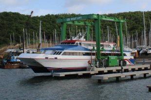 Clarkes Court Boatyard & Marina