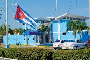 insurance Cuba