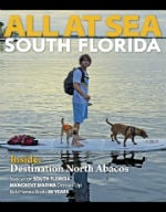 All At Sea - South Florida - August 2016