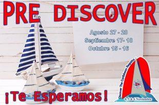 Pre Discover the Caribbean Regatta