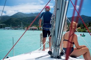 charter Antigua
