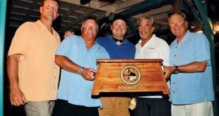 blue marlin tournament