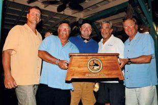 blue marlin tournament