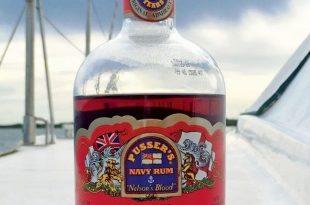 Pussers Rum