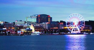 IGY MARINAS APPOINTED TO MANAGE NATIONAL HARBOR MARINA