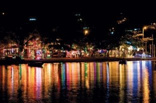 Christmas in Bequia. Photo Courtesy Bequia Tourism Association
