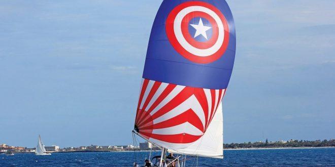 Key West Cuba Race Week and Conch Republic Cup