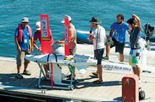 robotic boats