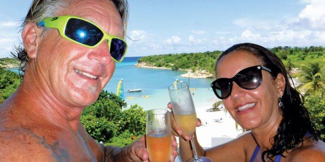 Antigua Mini Vacation