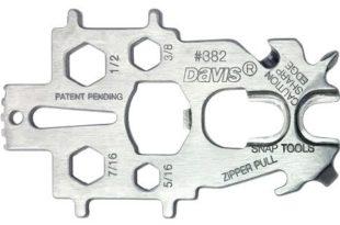 Snap Tool Multi-Key
