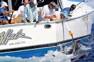 Club Nautico de San Juan International Billfish Tournament