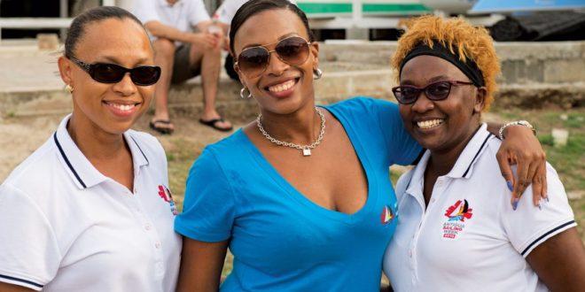 Nautical Event Volunteering