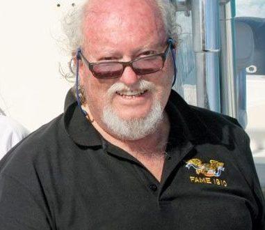 Bob Grieser. Photo: OceanMedia