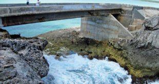 Exploring Southern Eleuthera