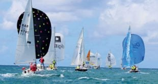 2016 Saint Lucia Digicel Mango Bowl Regatta