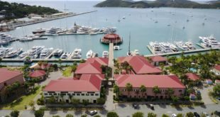Yacht Haven Grande Sponsors 2017 St. Thomas International Regatta