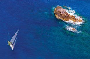 Caribbean Regattas